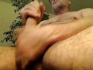 make dad cum