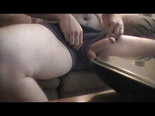 movie scenes in one,jerkin again,messy cum