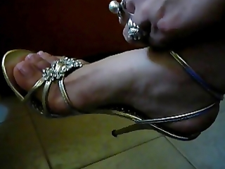 for foot paramours 4