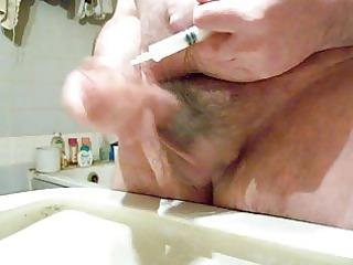 jizz inject