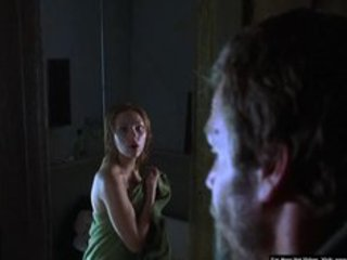 scarlett johansson in episode a love song for