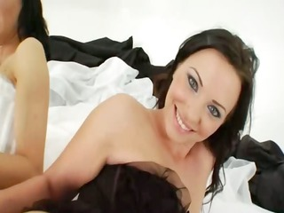 monster toys in her anal