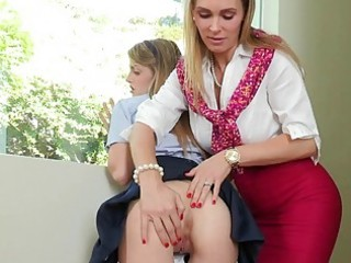 pianoteacher tanya seduces student staci