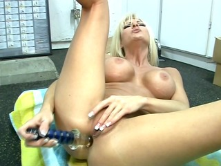 anal toys - seymore asses