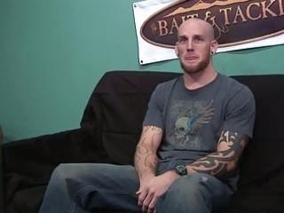 hawt tattoed fellow does it is well