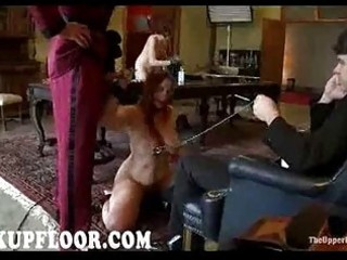 breasty bella rossi cook jerking