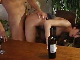 Drunken Mature Hoes Sucking Cock