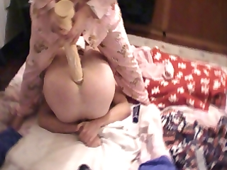 thebutthole 78 wife toy fuck spouse