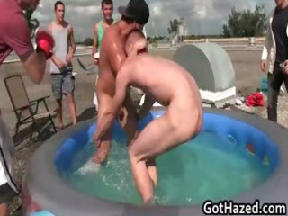naughty college stud receives gazoo pounded part0