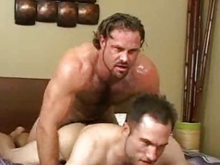 handsom men have a fun anal enjoyment