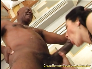 mammas st anal monstercock