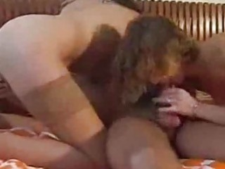 polish swingers non-professional sex party