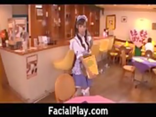 facial play - facial japan cumshots and bukkake 56