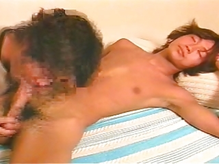 homosexual oriental dudes sucked, screwed &;