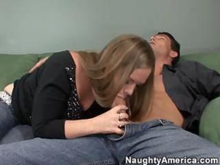 large boob honey katy karson receives nailed
