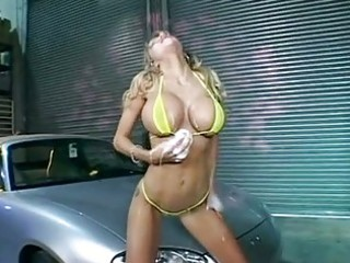 sexy in nature titan titted danielle derek soaps