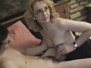 hot mother i engulfing and fucking youg lad as