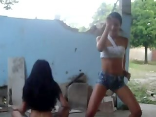 love this legal age teenager dancing pt0