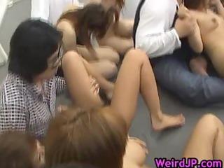 massive japanese group sex 13 by weirdjp part4