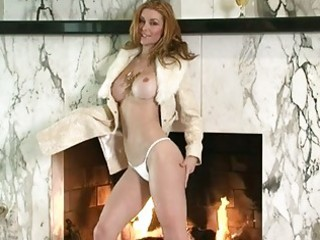 scorching hawt heather vandeven acquires so sexy