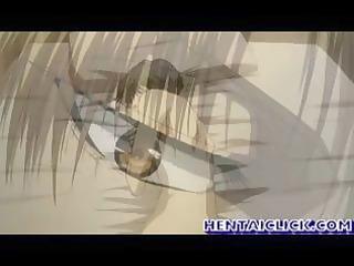 cute anime homo hardcore arse drilled
