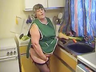 granny copulates fruits