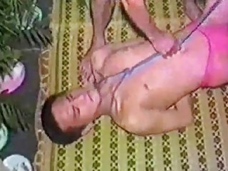 a wicked wicked homosexual homemade slavery movie