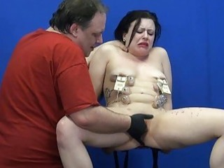 way-out humiliation and torture of isabel