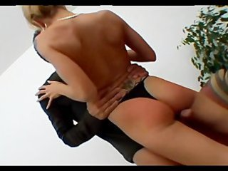 full anal access 8 - scene 5