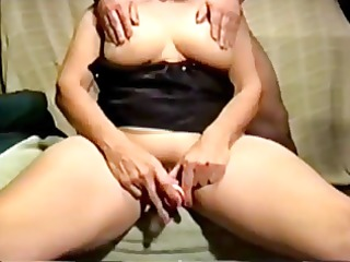 masturbation and tit ejaculation