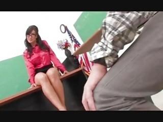 lisa ann teacher