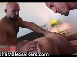 extraordinary hardcore homosexual fucking and