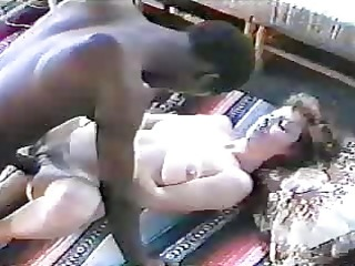 white wife acquires unfathomable bbc cum