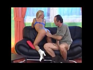 german indecent blonde older casting