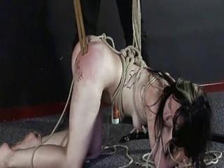 dilettante slavegirl fae corbin punished