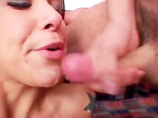 astounding hard-core bi drilled and sucked part4