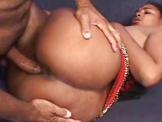 inexperienced indian whore acquires screwed hard
