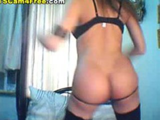 charming t-girl chick precious rack