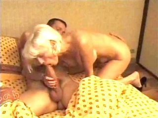 french mature fucks younger fellow by troc
