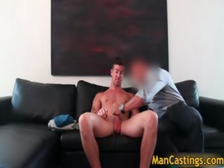 hawt hunk chris takes obese unbending dong part10