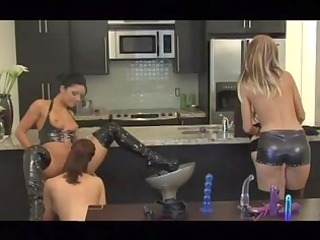 nasty angels at play - scene 4