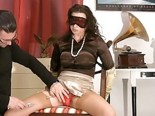 d like to fuck in satiny nylons acquires