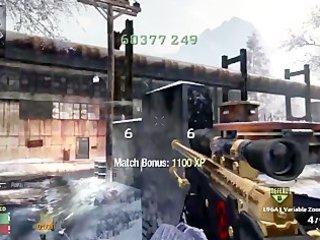 bizarre anal fisting killcam - blast apoxey