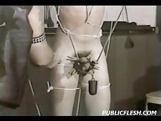 vintage homo servitude and cbt