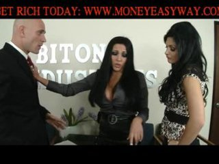 trio ffm with audrey bitoni and aletta ocean