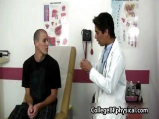 ryan receives his college wang examined part1