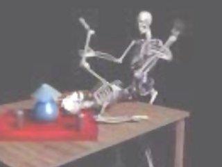 pervert schelet