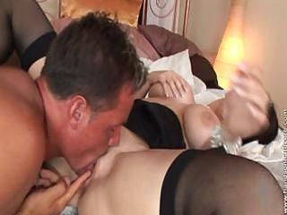 neverseen woman kristi klenot has sex with tanned