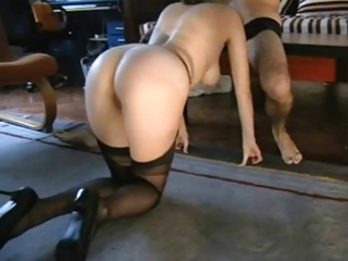 fetish play pt6