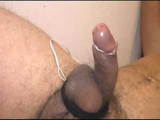 cumming 10 times with electro